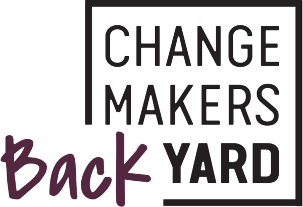 Texten Changemakers BackYard
