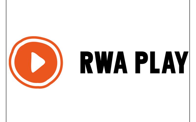 RWA Play - ny kanal för lärare