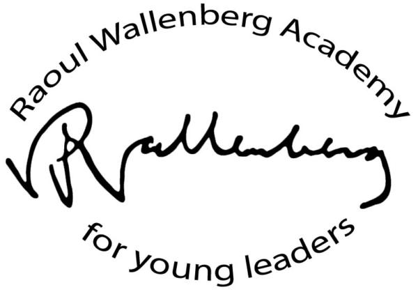 Gammal logotyp för RWA